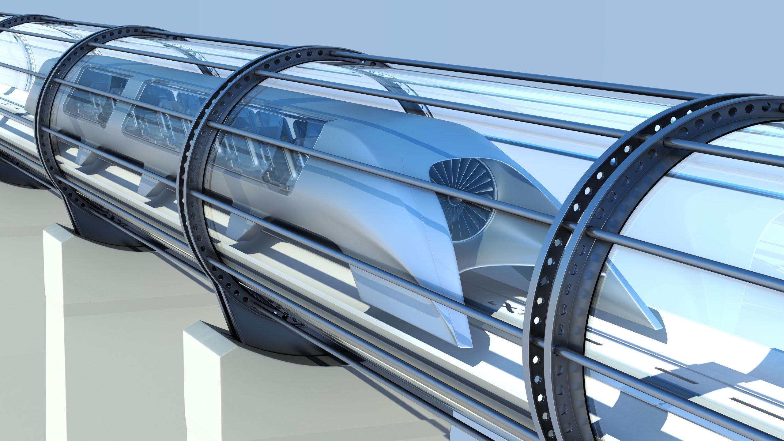 Hyperloops